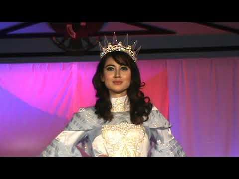 FASHION SHOW DESIGNER - SALATIGA FASHION & FOOD FESTIVAL 2017 ( VIDEO 2 )