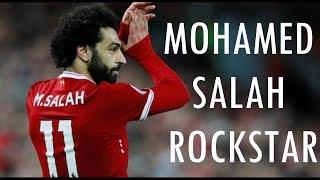 Mohamed Salah | Rockstar ft. Post Malone & 21 Savage