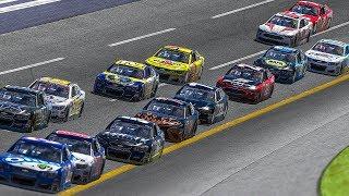 iRacing - Superspeedway Cup Series |Round 4/19| at Talladega
