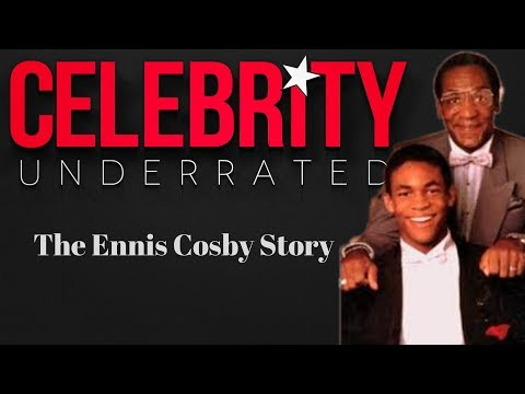 The Death Of Ennis Cosby - Celebrity Underrated Documentary