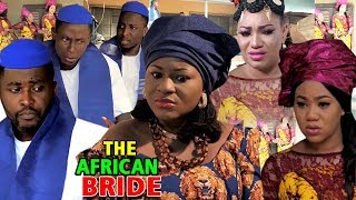 The African Bride Season 1&2 - NEW MOVIE'' Destiny Etiko & Onny Micheal 2019 Latest Nigerian Movie