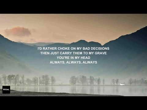 [Lyric video] Always - Gavin James