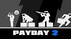 Payday 2 - Safe opening (Community 4, Sangres Safe, John Wick Safes) - Live stream
