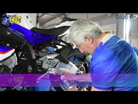 Come  eseguire la manutenzione alla catena moto migliorandone performance e protezione