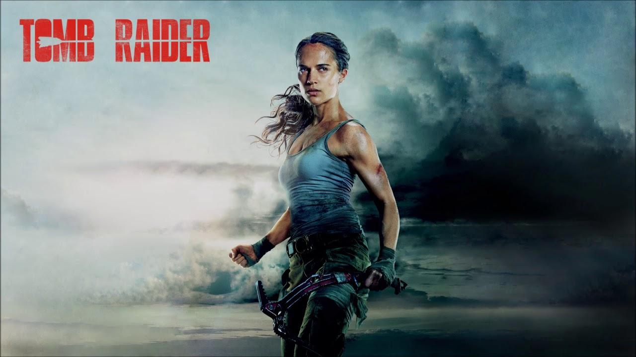 Tomb Raider -Tomb Raider Huyền Thoại Bắt Đầu