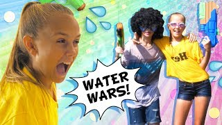 Water Wars | FunPop