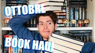 BOOK HAUL O BOOK PORN? 💎