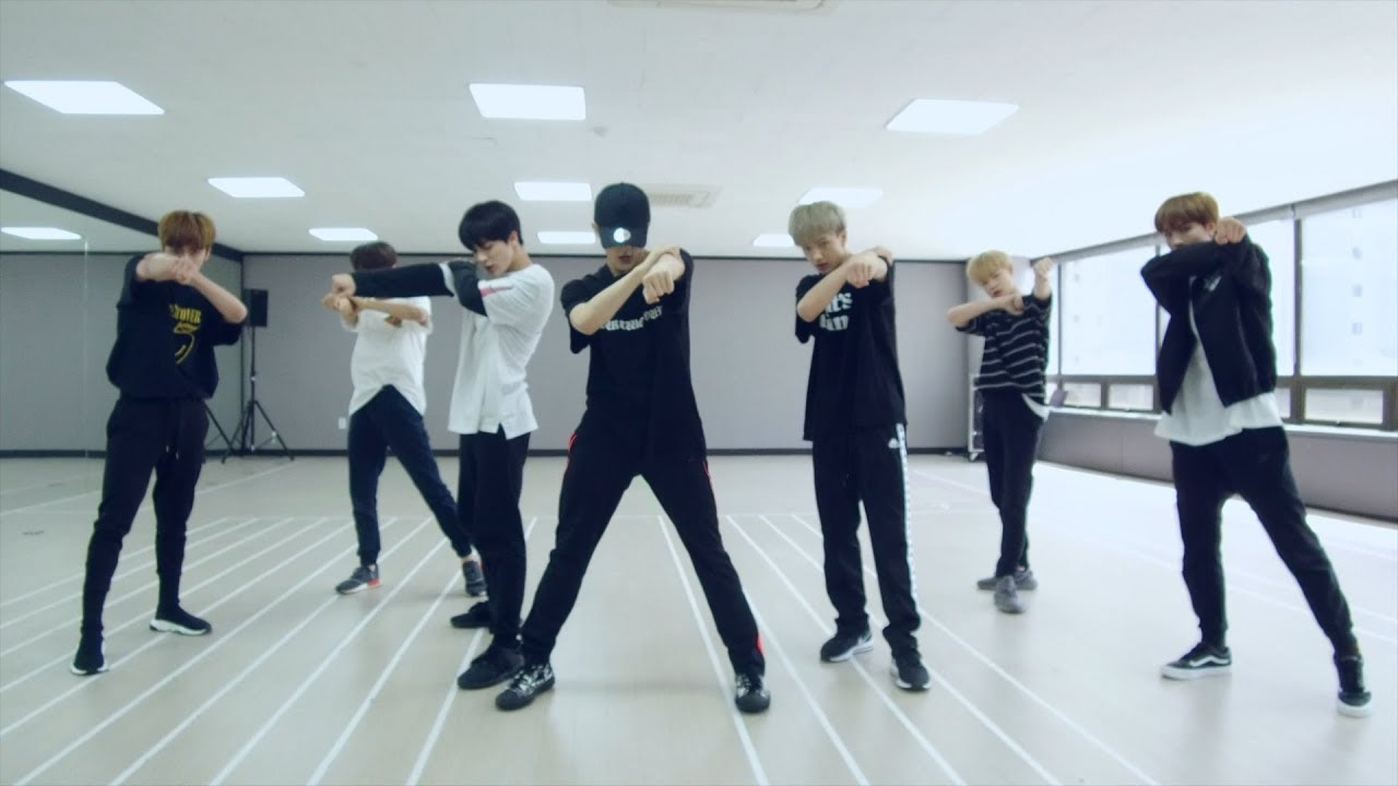 Imagini pentru nct dream go dance practice