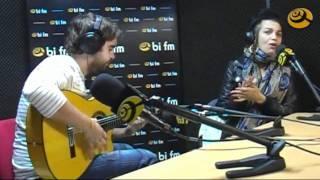 Ojos de Brujo - Get Up Stand Up (Bob Marley cover) - Bi fm live!