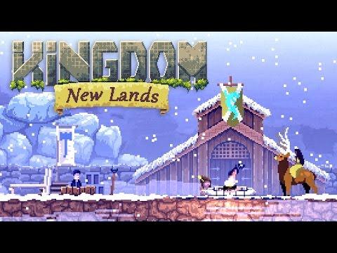 Vaporul e complet, il aducem in baza | Kingdom New Lands