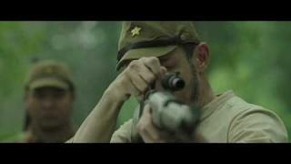 The Last Race Trailer (Joseph Fiennes/Dou Xiao/2016.6)