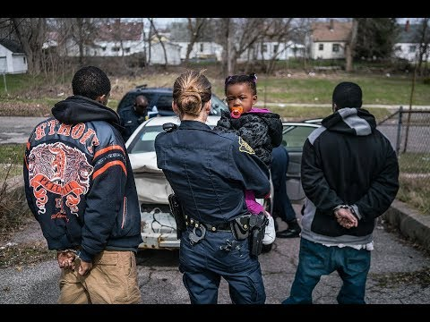 Flint Town  Subtitulado en Español Latino l Netflix