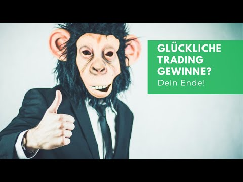 Warum glückliche Trading Gewinne dein Konto zerstören