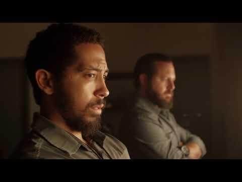 SEAL Team  Episode 1.05  Collapse  Sneak Peek 2
