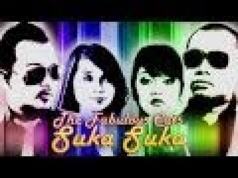 The Fabulous Cats - Suka Suka