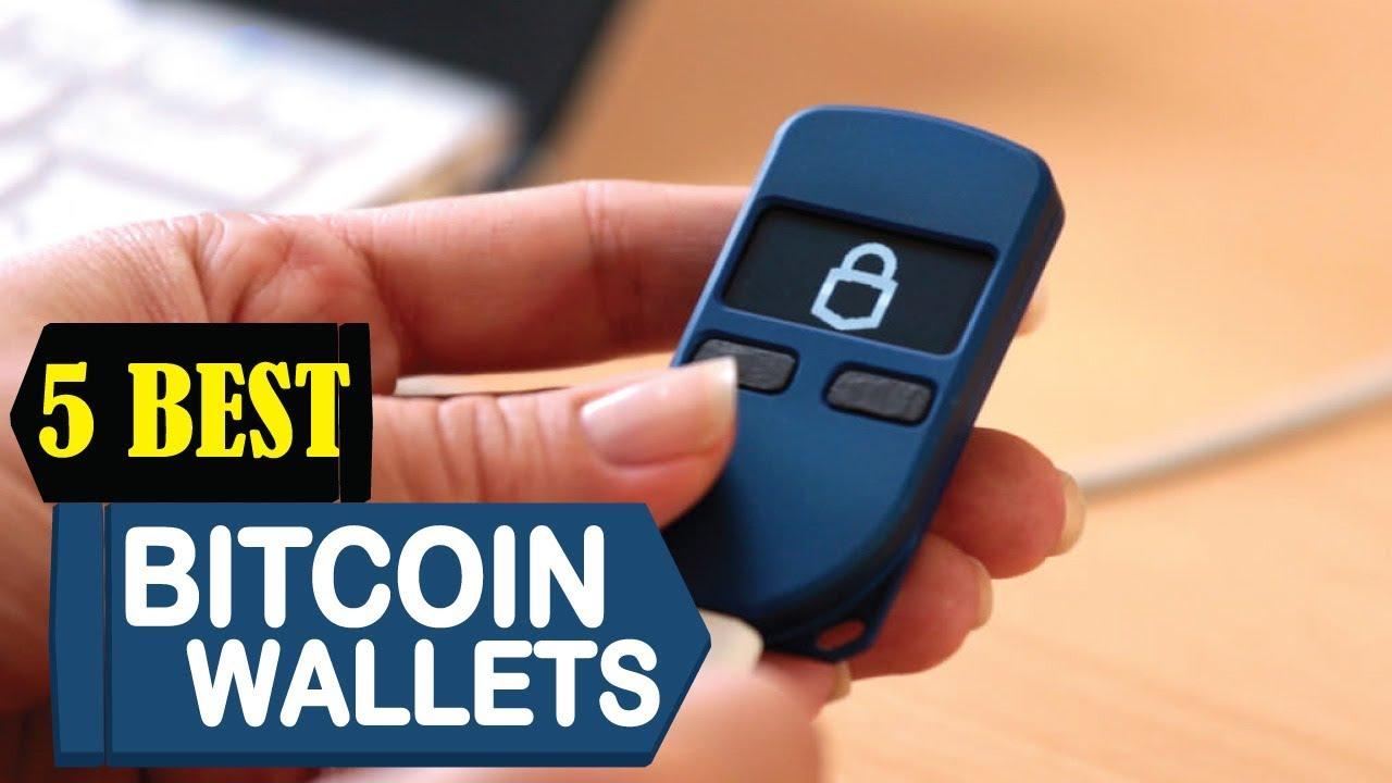 Bestes Bitcoin Wallet
