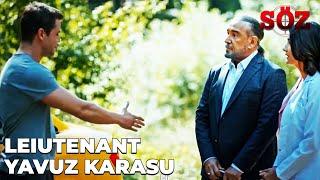 Yavuz Meets Bahar's Father | The Oath