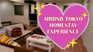 Tokyo Airbnb Magome Homestay - FlyingPistachios Tokyo Travels