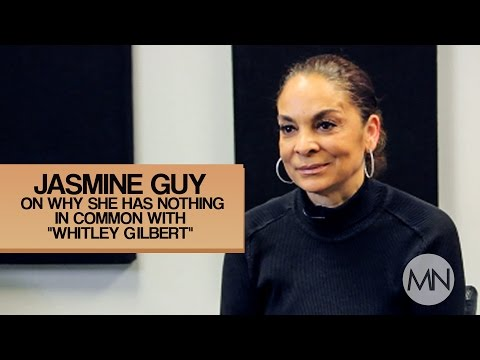 Jasmine Guy Reads Us For Comparing Her To