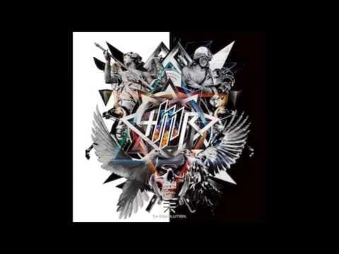 T.M.Revolution -  The edge of Heaven & Revolution