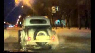 видео Интернет-автоклуб ИЖ-2126