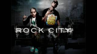 Rock City Ft. Verse Can I Get On(New Single) PTFAO