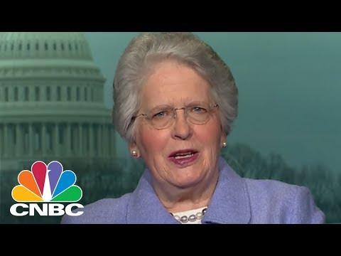 Self-Driving Car Concerns: Former NHTSA Administrator Joan Claybrook   CNBC