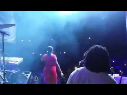 World Culture Band de Belice. Reggae Fest 2015 San Francisco Petén!
