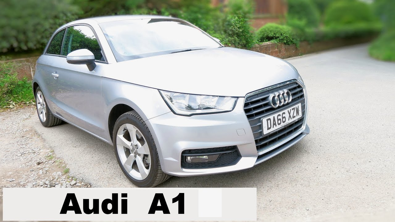 Audi A The Best Small Car YouTube - Audi small car