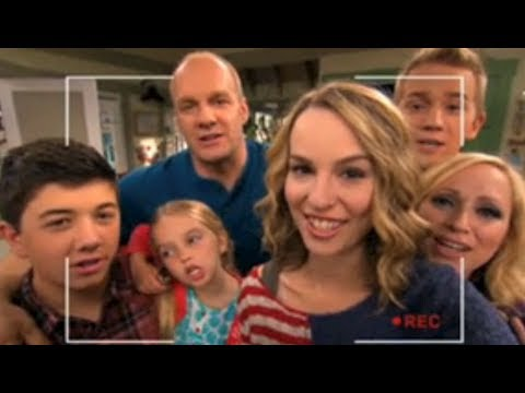 good luck charlie good bye charlie series finale promo. Black Bedroom Furniture Sets. Home Design Ideas