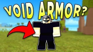 *NEW* VOID ARMOR? GOD TOOLS & MORE! COMING SOON! (ROBLOX BOOGA BOOGA)