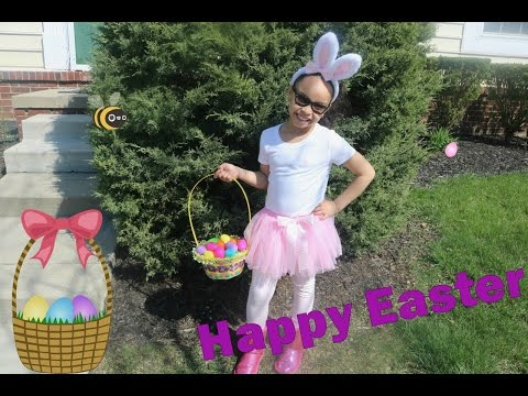 Storytime w/ Zaria| Pete the Cat Big Easter Adventure