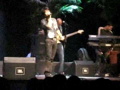 Sach Keh Raha Hai - K.K. live 3 okt. 2009