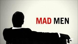 Mad Men - David Carbonara - Pacific Coast Highway