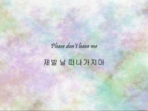 T-ARA & Davichi - 우리 사랑했잖아 (We Were In Love) [Han & Eng]