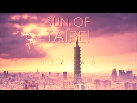 Divyns - Sun of Taipei