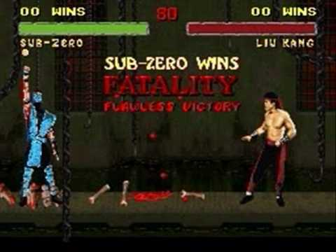 Mortal Kombat II: The Failed Fatalities Revisited