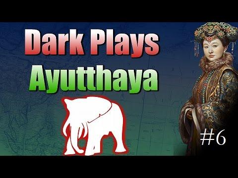 (EU4 MoH) Ayuthayya- Episode 6: It's all Microsoft's fault