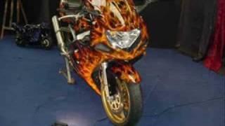 motos tuning (fotos e imagenes)