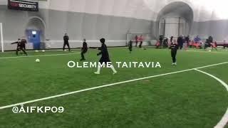 Olemme - Vi är Åbo IFK
