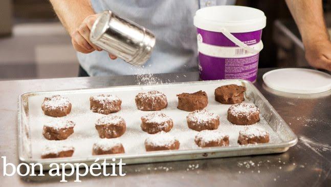 Perfect Chocolate Buckwheat Cookies from Bien Cuit | Sweet Spots