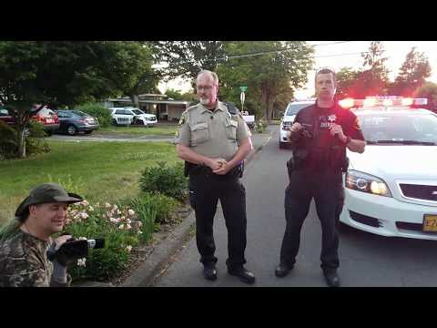 Washington County cops try to (( pull a fast one on me)) Trys to get me to incriminate myself lol