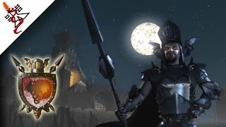 Stronghold Legends - Mission 1 | Revenge | Evil Campaign [HARD/1080p/HD]