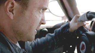 Need for speed: Жажда скорости — Видео со съемок фильма! (HD)