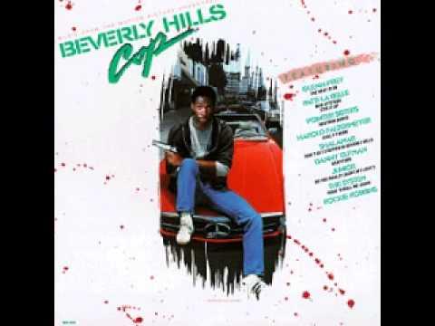 Beverly Hills Cop OST Axel F  Harold Faltermeyer