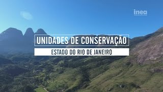 Inea - Unidades de Conservação