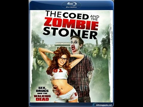 The Coed and the Zombie Stoner Review ( The Asylum)