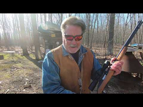 Taking apart and cleaning the Marlin model 60 from YouTube · Duration:  11 minutes 7 seconds