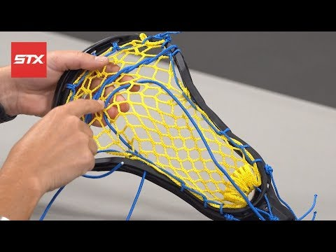 How to String a Fortress 700   Official Stringing Tutorial thumbnail