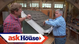 How to Treat and Prevent Ice Dams | Ask This Old House